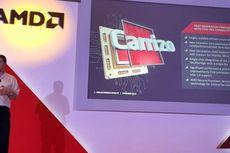 AMD Resmikan Prosesor APU Carrizo