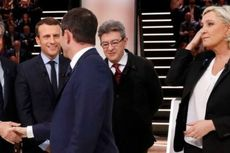 Kontroversi Burkini Warnai Debat Calon Presiden Perancis