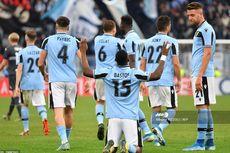 Derby Roma dan Potensi Kemenangan ke-12 Beruntun Lazio, Jalan Menuju Scudetto