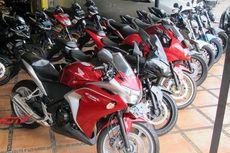 Motor Sport Naked 150 cc Bekas, Vixion dan CB15R Laris Mana?