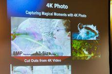 Video 4K Sama Dengan 30 Kali Foto Tiap Detik