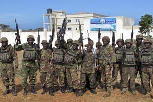 Pasukan Uni Afrika Dituduh Perkosa Perempuan Somalia