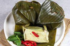 Resep Tum Sapi, Makanan Bali Mirip dengan Pepes