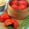 Resep Kue Ku, Kue Tradisional Bentuk Cangkang Kura-kura