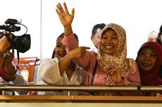 7 Tahun Baiq Nuril, Berawal dari Pelecehan, Tersangka UU ITE, hingga Terima Amnesti