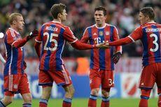 Jadwal Siaran Langsung Wolfsburg Vs Bayern Muenchen