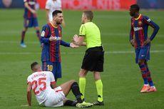 Barcelona Vs Valladolid: Siap Ambil Risiko Minus Messi di El Clasico
