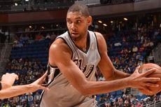 San Antonio Spurs Kalahkan Orlando Magic Tanpa Tony Parker