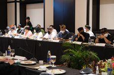 Wakil Ketua Komisi IV DPR: BUMN Holding Pariwisata Diharapkan Pulihkan Pariwisata
