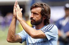 Daftar Pemain Laga Perpisahan Pirlo, dari Shevchenko hingga Del Piero