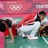 Profil Eng Hian, Pelatih Ganda Putri yang Antar Greysia/Apriyani Raih Medali Emas Olimpiade Tokyo