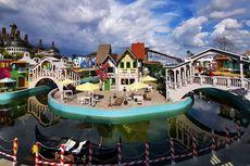 4 Wisata Instagramable di Semarang, Pas untuk Hunting Foto Keren