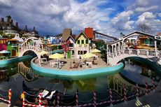 6 Tempat Wisata di Sekitar Semarang yang Wajib Dikunjungi