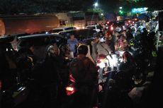 Lonjakan Pemudik Diprediksi 5 Mei, Polisi Siapkan Kantung Parkir di Pelabuhan Bakauheni