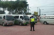 Jelang Libur Idul Adha, Polisi Bakal Razia Travel Gelap