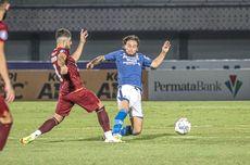 Klasemen Liga 1 Usai Persib Bandung Ditahan Imbang Borneo FC