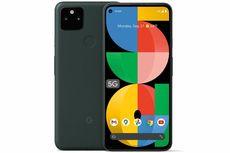 Google Sindir Desainer iPhone lewat Iklan Pixel 5a