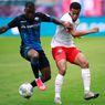 Hasil Bundesliga RB Leipzig Vs Paderborn, Die Roten Bullen Unggul 1-0 di Babak I