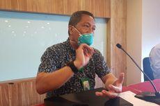 Kasus Covid-19 di Papua Meningkat, Pasien Dirawat di Ruang Tunggu dan Halaman karena RS Penuh