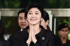 Thailand Minta Inggris Mengekstradisi Yingluck Shinawatra