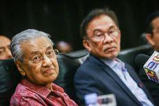 Mahathir: Anwar Ibrahim Bakal Jadi PM Malaysia jika Pakatan Harapan Mendukung Saya