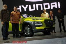 Hyundai Gandeng Grab Kembangkan Mobil Listrik
