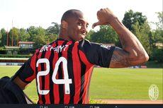 Kobe Bryant: Di Dalam Tubuh Saya Mengalir Warna Kebesaran AC Milan