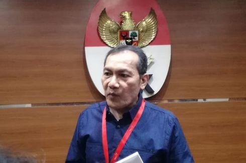 KPK Cermati Putusan MA atas Bebasnya Terdakwa Kasus BLBI Syafruddin Temenggung
