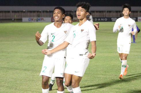 Pemain Timnas U-16 Indonesia Juga Terkena Dampak Gempa Ambon
