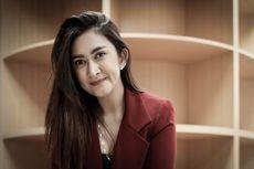 Positif Covid-19, Nafa Urbach Batal Susul Putrinya ke Bali