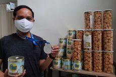 Kiat Bertahan Saat Pandemi Pengusaha 'Guna-Guna' Snack Asal Surabaya