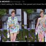 Gigi Hadid Bawa Botol Susu ke Panggung New York Fashion Week, Ada Apa?