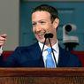 Profil Mark Zuckerberg, Si Raja Medsos Pendiri Facebook