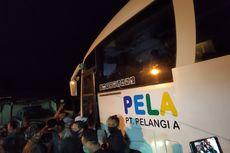 Pemilik PO Pelangi Diduga Jadi Pengendali Peredaran Sabu di Tasikmalaya