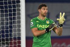 Bawa Arsenal Juara Piala FA, Martinez Kecewa Dicampakkan Arteta