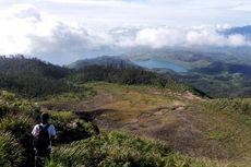 Syarat Mendaki Gunung Talang di Sumatera Barat, Siapkan KTP Asli