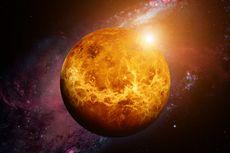 Pagi Ini, Planet Venus Hadirkan 2 Fenomena Berbeda di Langit Indonesia