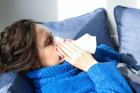 Gejala Flu dan Covid-19 Hampir Sama, Ini Cara Membedakannya