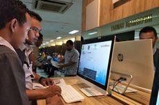 Layanan Samsat Online Mau Dibuat Menyeluruh