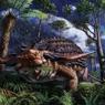 Isi Perut Dinosaurus Pemakan Tumbuhan Terungkap, Seperti Apa?