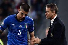 Liechtenstein Vs Italia, Rekor yang Diinginkan Mancini adalah...