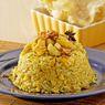 Resep Nasi Goreng Kambing Rempah yang Praktis untuk Sarapan