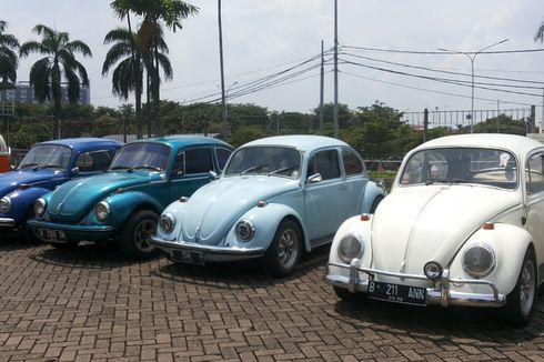 Soal Pembatasan Mobil Tua, Ini Harapan Komunitas Volkswagen Indonesia