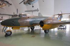 Hari Ini dalam Sejarah: Adolf Hitler Membangun Kembali Luftwaffe