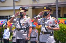 Jadi Kapolda Lampung, Irjen Hendro Mengincar Begal yang Meresahkan