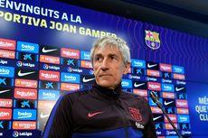 Barcelona Bakal Depak Setien Usai Kalah Telak di Liga Champions, Pochettino Merapat?