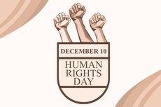 Dari Merdeka Hingga Berlibur, Ini 30 Hak Asasi Manusia yang Dijamin oleh PBB