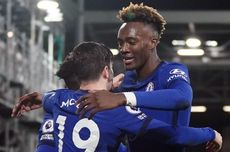 Jadwal Liga Inggris - Big Match Leicester City Vs Chelsea