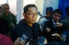 Ridwan Kamil: Dugaan Korupsi Stadion GBLA Itu Kasus Lama