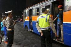 Kapolda: Bubarkan Kerumunan Kendaraan Bermotor yang Mengganggu